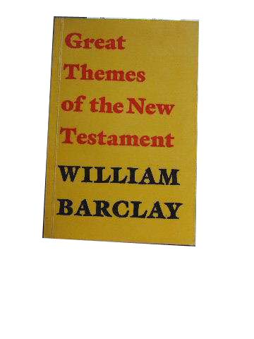 Image for Great Themes of the New Testament.