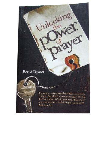 Image for Unlocking the Power of Prayer.