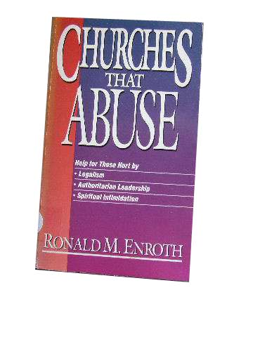 Image for Churches That Abuse.