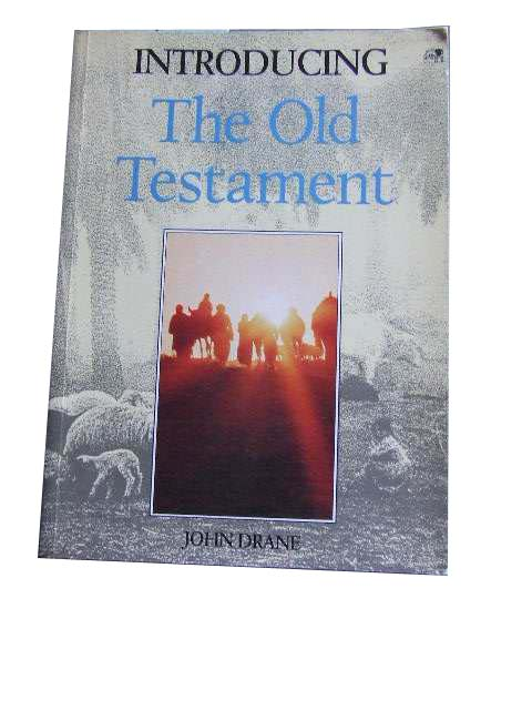 Image for Introducing the Old Testament.