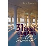 Image for 31 Great Chapters of the Old Testament.