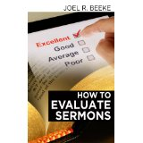 Image for How to Evaluate Sermons.