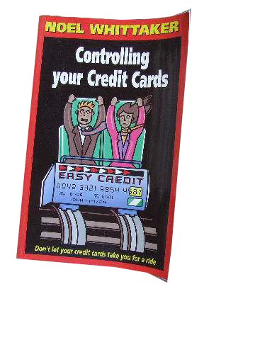Image for Controlling Your Credit Cards.