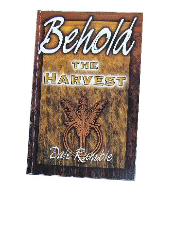 Image for Behold the Harvest.