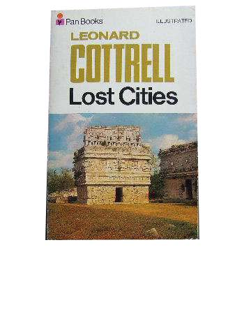 Image for Lost Cities.