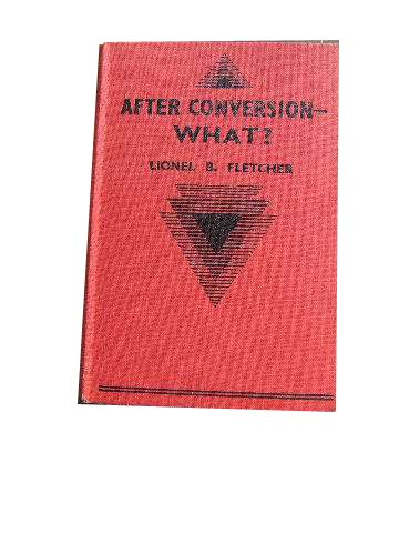 Image for After Conversion - What?