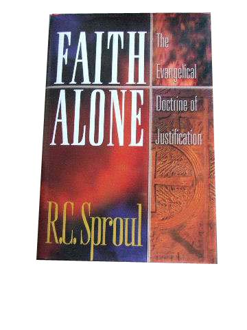 Image for Faith Alone  The Evangelical Doctrine of Justification