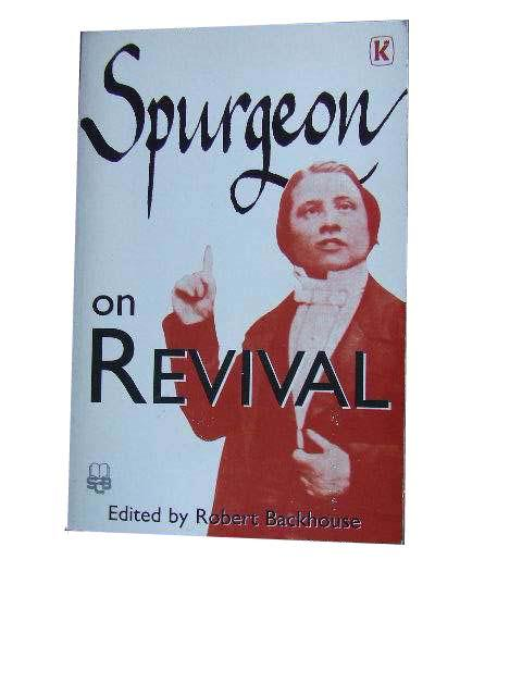 Image for Spurgeon on Revival.