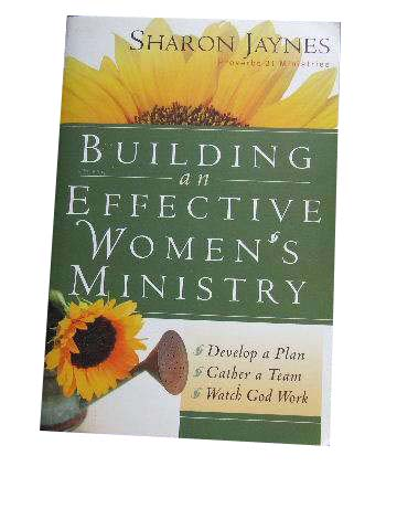 Image for Building an Effective Women's Ministry.