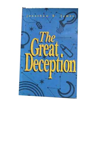 Image for The Great Deception.