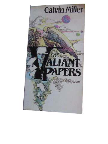 Image for The Valiant Papers.