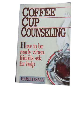 Image for Coffee Cup Counseling  How to be ready when friends ask for help