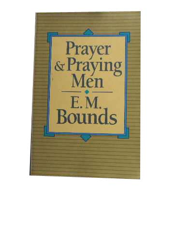 Image for Prayer & Praying Men.