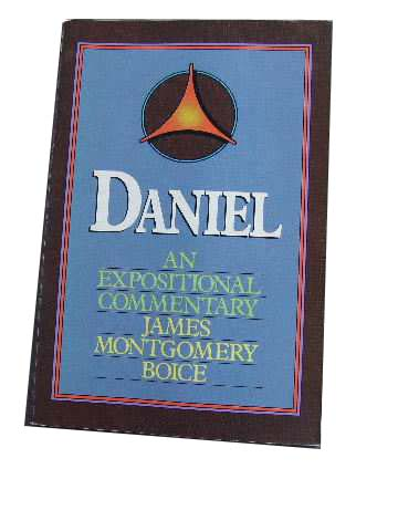 Image for Daniel  An Expositional Commentary