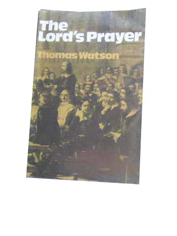Image for The Lord's Prayer.