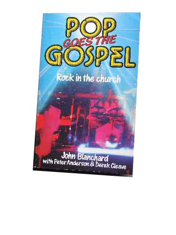 Image for Pop Goes The Gospel.