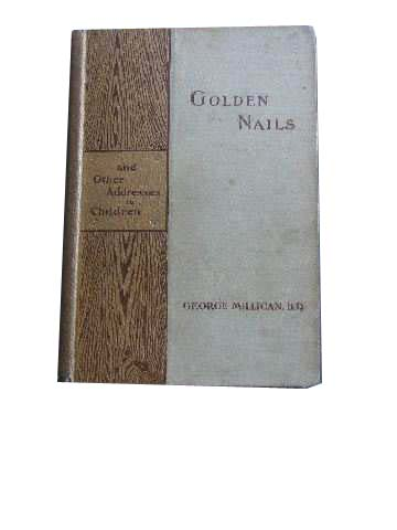 Image for Golden Nails and Other Addresses to Children.