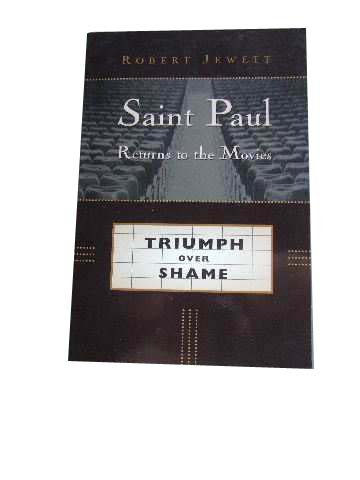 Image for Saint Paul Returns to the Movies  Triumph over Shame