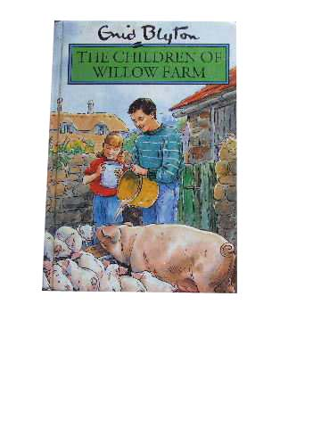 Image for The Children of Willow Farm.