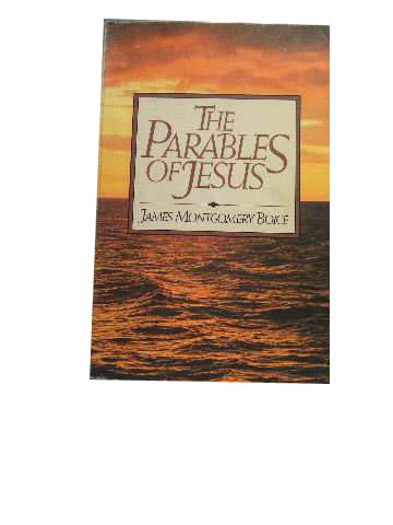 Image for The Parables of Jesus.