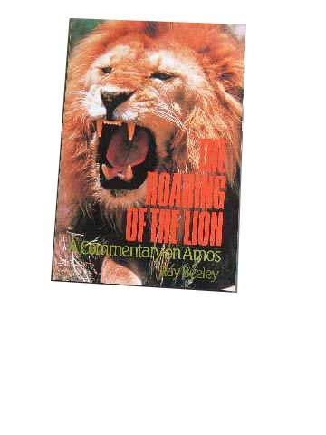 roar of the lion coates frank