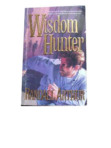 Image for Wisdom Hunter.
