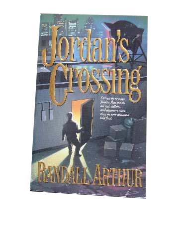 Image for Jordan's Crossing.