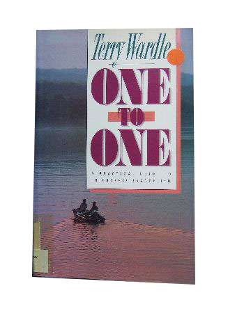 Image for One to One  A Practical Guide to Friendship Evangelism