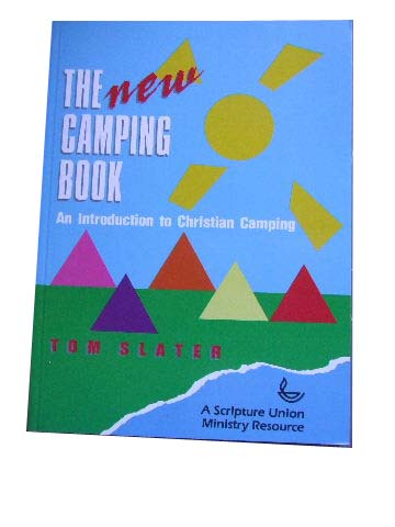 Image for The New Camping Book  An Introduction to Christian Camping