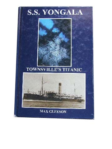Image for S.S. Yongala  Townsville's Titanic