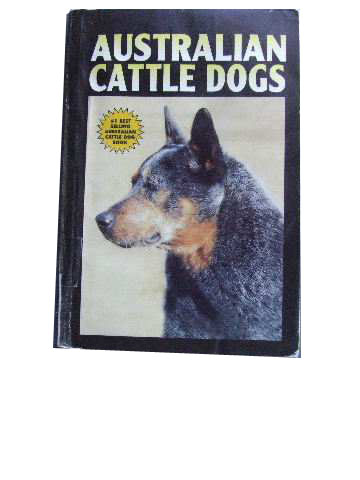 Image for Australian Cattle Dogs.