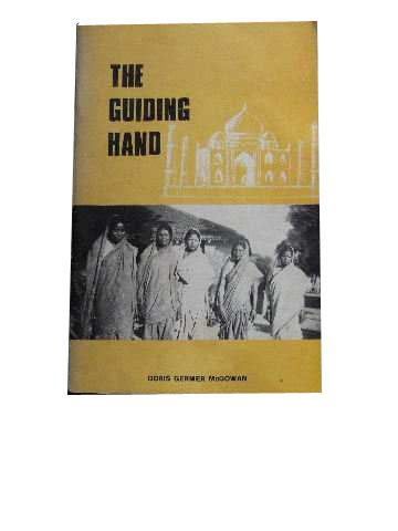 Image for The Guiding Hand  A Story of Missionary Service in India