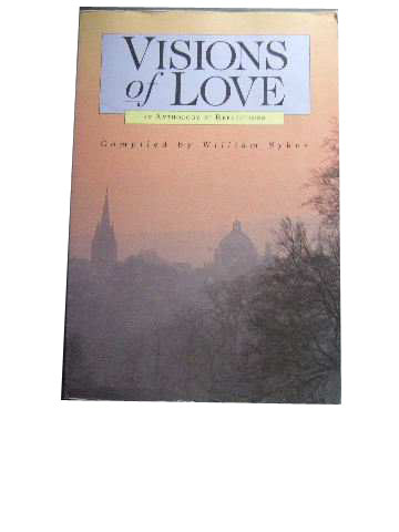 Image for Visions of Love  An Anthology of Reflections