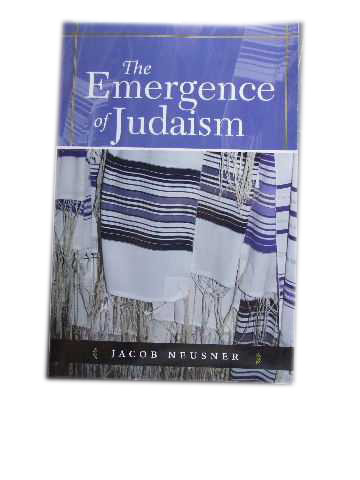 Image for The Emergence of Judaism.