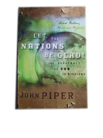 Image for Let the Nations Be Glad! (Second Edition).