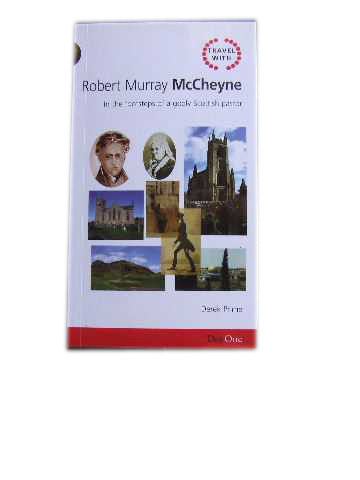 Image for Travel with Robert Murray McCheyne.