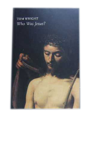 Image for Who Was Jesus.