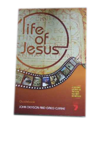 Image for Life of Jesus.: A Six Part Coyurse on the Man and Why He Matters.