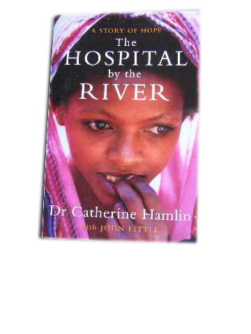 Image for The Hospital by the River  A Story of Hope