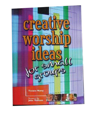 Image for Creative Worship Ideas  for small groups