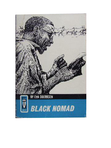 Image for Black Nomad.
