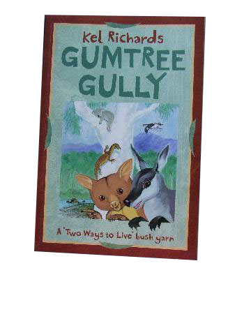 Image for Gumtree Gully.