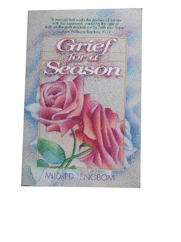 Image for Grief for a Season.