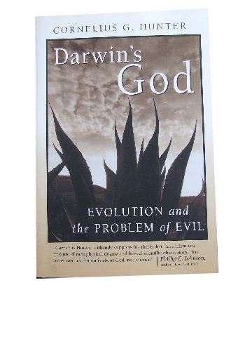 Image for Darwins God: Evolution and the Problem of Evil.