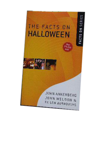 Image for The Facts on Halloween.