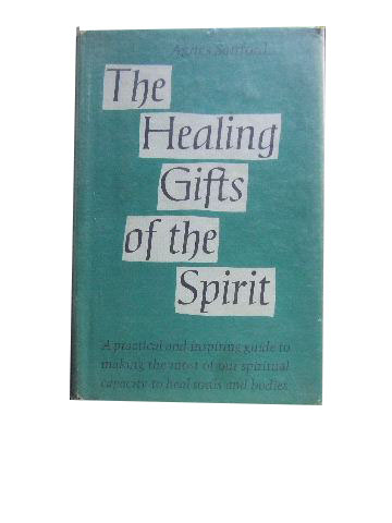 Image for The Healing Gifts of the Spirit.
