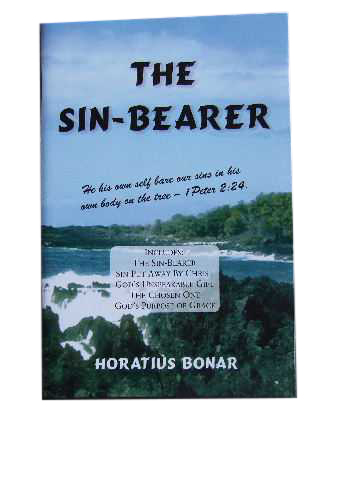 Image for The Sin Bearer.