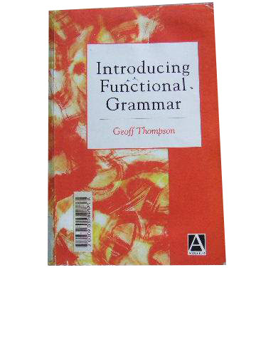 Image for Introducing Functional Grammar.