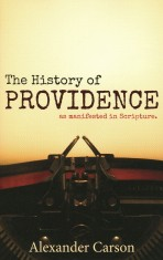 Image for The History of Providence.
