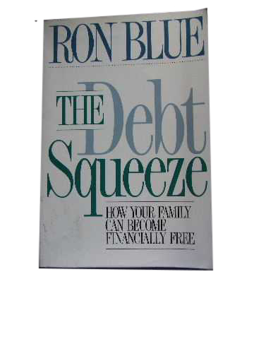 Image for The Debt Squeeze  How Your Family Can Become Financially Free